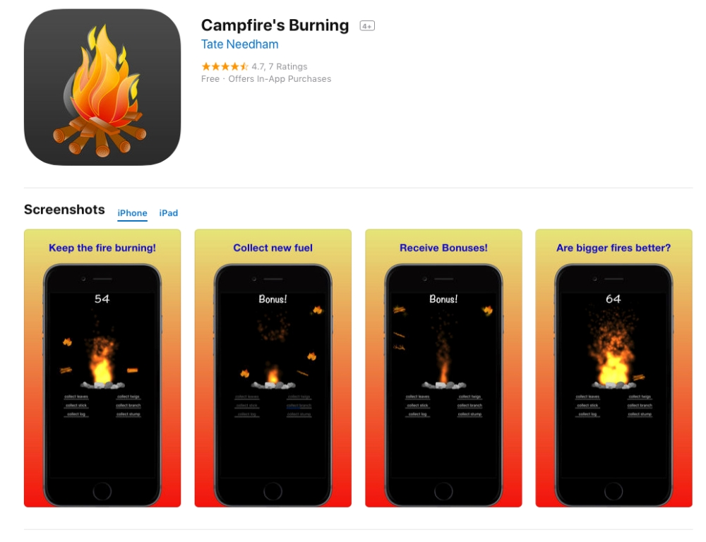 Fire App